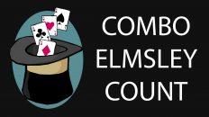 Ảo thuật bài cơ bản – Combo Elmsley Count