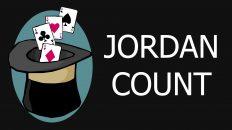 Ảo thuật bài cơ bản – Jordan Count