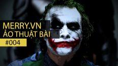 Ảo thuật bài – Tập 4: Con Joker số 5