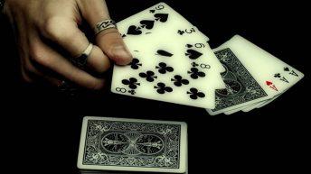 Ảo thuật cách nhớ bài và tính bài