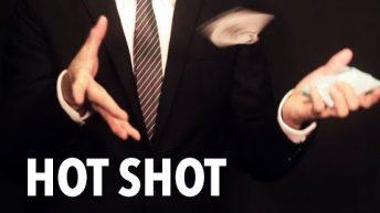 Dạy múa bài: Aerials & Drops – Hot Shot