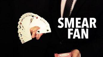 Dạy múa bài: Spreads – Smear Fan