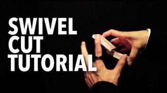 Dạy múa bài: Two-handed Cuts – Swing Cut & Swivel Cut