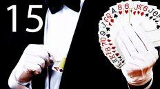 Hướng dẫn ảo thuật bài – Tập 15