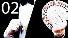 Hướng dẫn ảo thuật bài – Tập 2