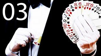 Hướng dẫn ảo thuật bài – Tập 3