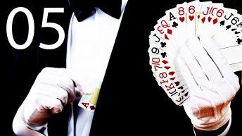 Hướng dẫn ảo thuật bài – Tập 5