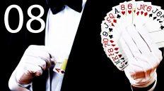 Hướng dẫn ảo thuật bài – Tập 8
