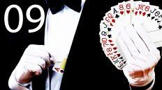 Hướng dẫn ảo thuật bài – Tập 9
