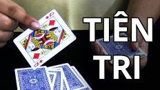 Hướng dẫn ảo thuật bài phép cộng tiên tri