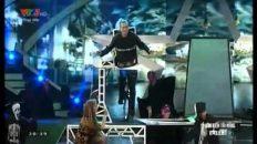 Ảo thuật hay nhất Việt Nam Got Talent