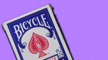 Giải mã ảo thuật bí mật nhìn xuyên bài và nhớ bài