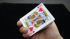 Giải mã 8 trò ảo thuật bài siêu hấp dẫn