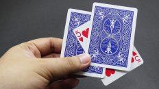 Cách làm ảo thuật với những lá bài đơn giản