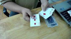 Hướng dẫn ảo thuật bài đơn giản nhưng thú vị