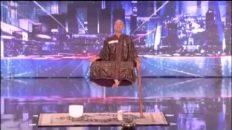 Xiếc ảo thuật tạo hình trên không của rạp xiếc trung ương