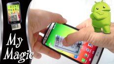 Hướng dẫn tải ảo thuật cho điện thoại Android