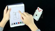 Phần mềm ảo thuật Android giúp bạn thành trở thành ảo thuật gia