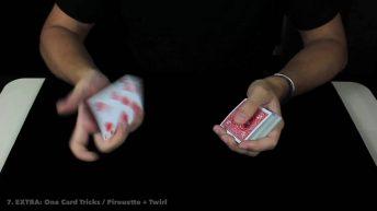 Cách chẻ bài từ cơ bản đến nâng cao