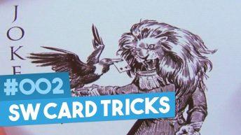 Self Working Card Tricks – Ảo thuật bài toán học – Tập 2