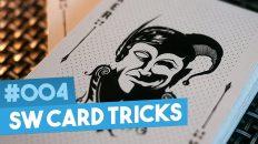 Self Working Card Tricks – Ảo thuật bài toán học – Tập 4