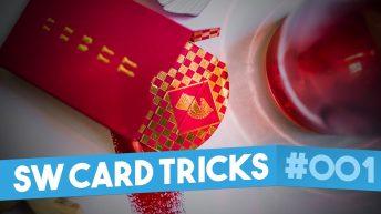 Self Working Card Tricks – Ảo thuật bài toán học – Tập 1