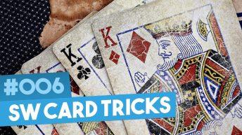 Self Working Card Tricks – Ảo thuật bài toán học – Tập 6