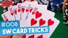 Self Working Card Tricks – Ảo thuật bài toán học – Tập 8