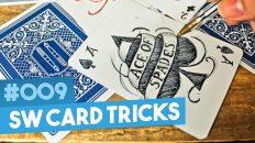 Self Working Card Tricks – Ảo thuật bài toán học – Tập 9