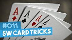 Self Working Card Tricks – Ảo thuật bài toán học – Tập 11