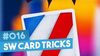 Self Working Card Tricks – Ảo thuật bài toán học – Tập 16