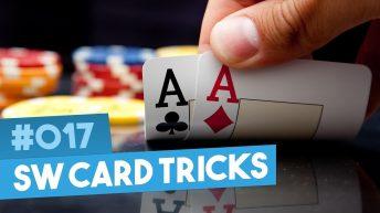 Self Working Card Tricks – Ảo thuật bài toán học – Tập 17
