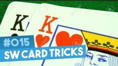 Self Working Card Tricks – Ảo thuật bài toán học – Tập 15